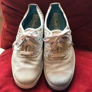 Keds Lattice Lace UPS